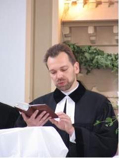Kun. Raimondas Stankevičius